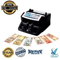 Mix Value Currency Counting Machine.
