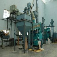 Seeds Processing Plant