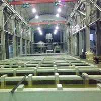 Steel Galvanizing Services
