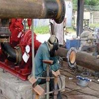 Mechanical Works & Fabrication