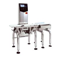 Checkweigher - Manufacturer and Wholesale Suppliers,  Haryana - Ishida India