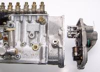 Automobile Fuel Injection Pumps