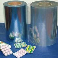 Rigid Pvc Film Pharma
