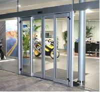 Automatic Gates, Boom Barriers