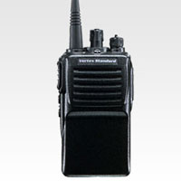 Vertex Standard Mobile Radio