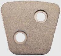 Ceramic Clutch Buttons