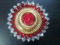 Lotus Floating Diya