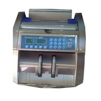 Currency Counting Machine, Note Detector