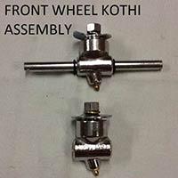 Front Wheel Kothi
