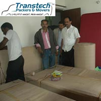 House Relocation Services