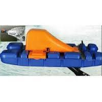 Submersible Jet Aerator