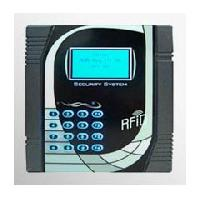 Multi Door Access Control System