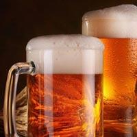 Alchoholic Beer