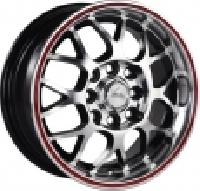 Chrome Alloy Wheels