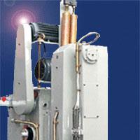 Automatic Ladle Machine