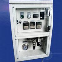 Jet Spray Cooling System