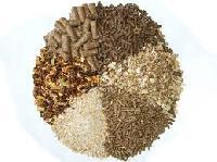 Animal Feed Pellets