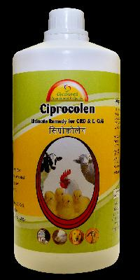 CRD & E.Coli Medicine for Poultry