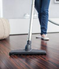 Building Floor Cleaning Services