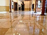 Building Tiles Cleaning & Polishing Services