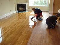 Home Floor Polishing Services