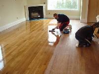 Home Floor Polishing Services