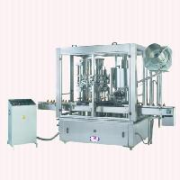Automatic High Speed Filling and Sealing Machine