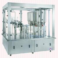 Automatic Ropp Capping Machine