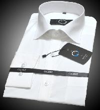 100% Premium Cotton Men's Formal Shirt