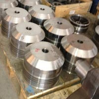Casted Machine Parts