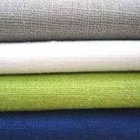 Cotton Linen Mix Fabric