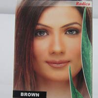 Radico Sunab Hair Color