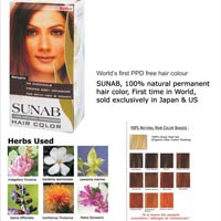 Hair Color - Manufacturer, Exporters and Wholesale Suppliers,  Maharashtra - Darwin Company