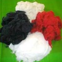 Cotton Yarn Waste, Comber Noil Waste