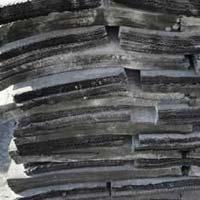 Medium Grade Whole Tyre Reclaim Rubber