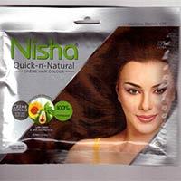 Nisha Hair Color