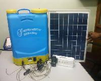 Solar Aggriculture Sprayer