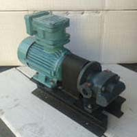 Fuel Oil Gear Pumps