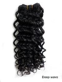 Natural Human Hair Wefts