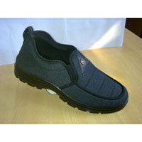 Pu Casual Shoes