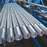Stainless Steel Shafting