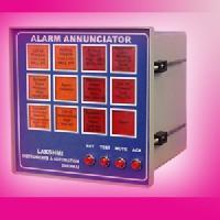 Alarm Annunciation System