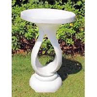 Design Marble Bird Bath