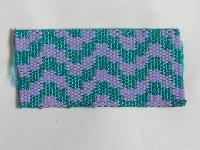 Waves Nylon Woven Fabrics