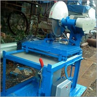 Brick Cutting Machine