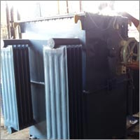 Salt Bath Furnace Transformer