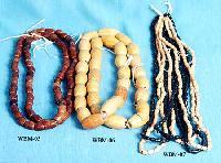 Wooden Beads - Manufacturer, Exporters and Wholesale Suppliers,  Uttar Pradesh - Beadman Incorporation