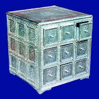 Antique Box-AB-2