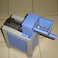 Automotive Filter Dust Feeder
