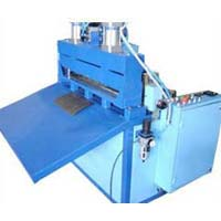 Blank Cutting Machine